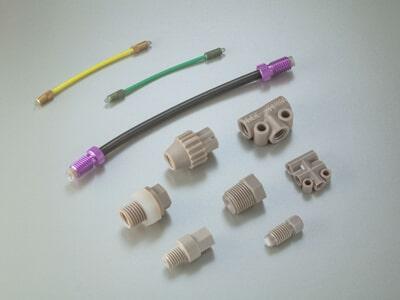 MINSTAC Tubing and Components EFS - thumb
