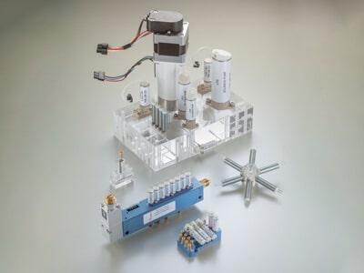 Manifold Technology EFS - thumb