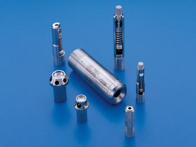 Pressure Relief Valves - PH - thumb