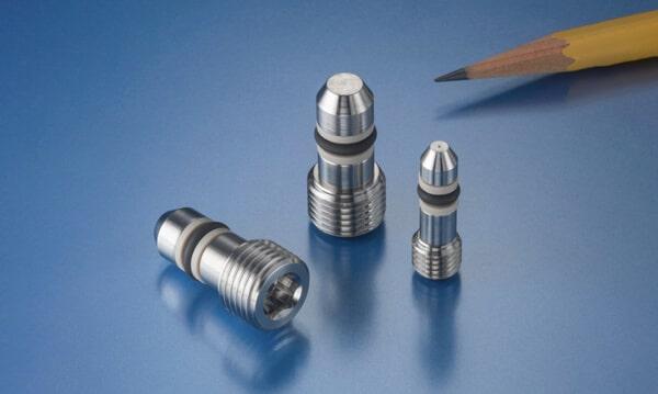 Dual Sealing A.F.O. Plugs