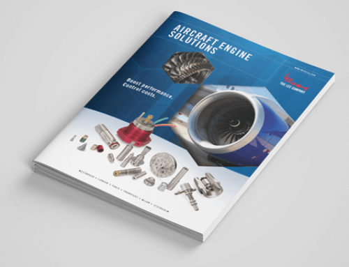Brochure: Aircraft Engine Solutions