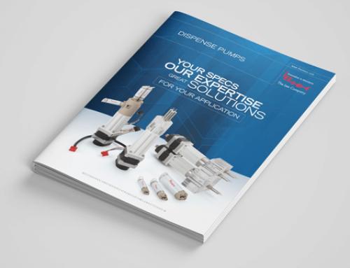 Brochure: Lee Dispense Pumps