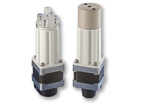 Dispense Pumps - Variable Volume