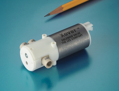 Xover™ Solenoid Valve Improves Cytometer Performance and Lowers Testing Costs