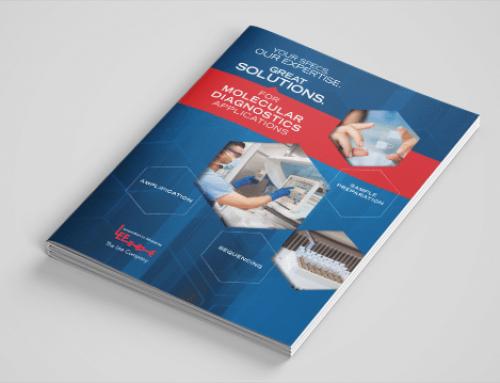 Brochure: Molecular Diagnostics Applications