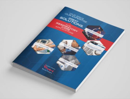 Brochure: Respiratory Care Applications