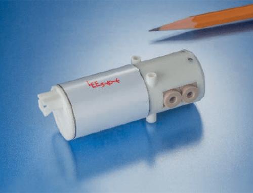 Spotlight on Innovation: LFY2 Series – 3-way Pinch Solenoid Valves