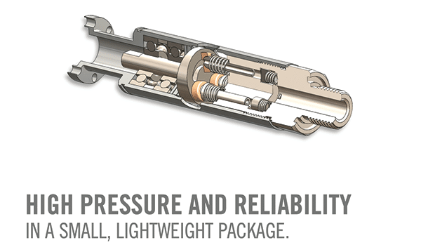 HPHT Pumps - High pressure and reliability