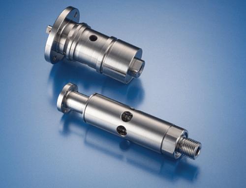 Spotlight on Innovation: Lee HPHT Pumps