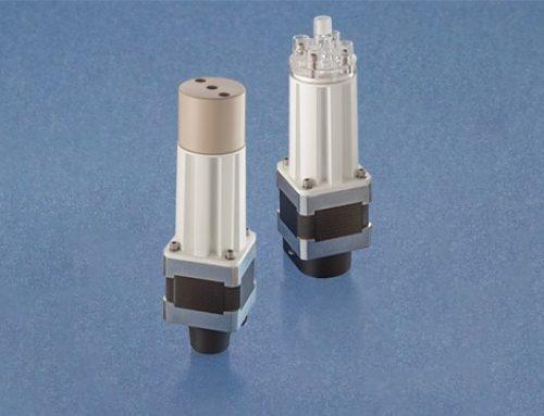 Spotlight on Innovation: LPD Series Precision Dispense Pumps