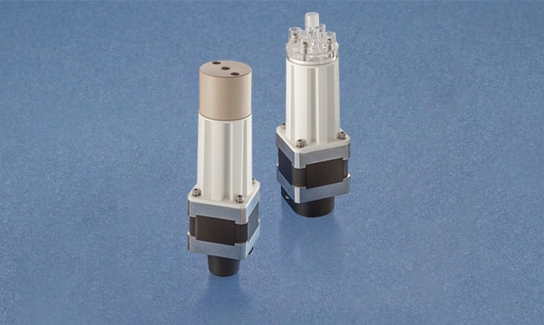 LPD Series - Precision Dispense Pumps