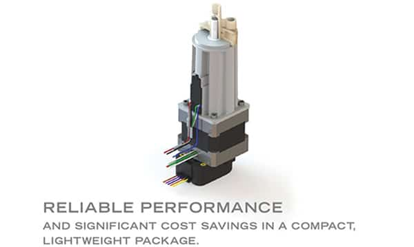 Reliable performance and significant cost savings